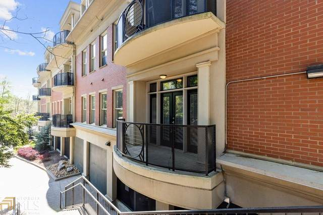 560 Dutch Valley Rd #208, Atlanta, GA 30324 (MLS #8957622) :: Michelle Humes Group
