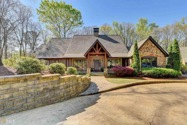 9260 Riverclub Pkwy, Johns Creek, GA 30097 (MLS #8957656) :: RE/MAX Eagle Creek Realty
