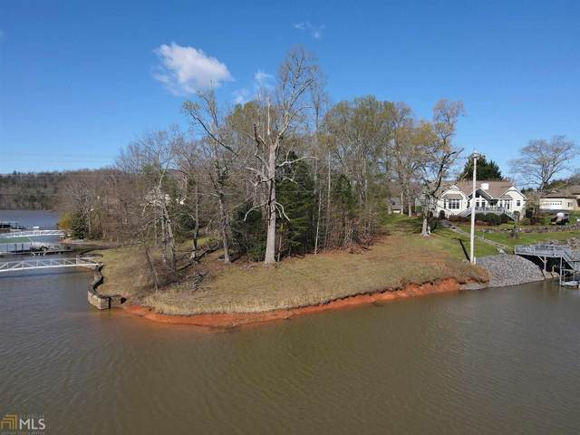 0 Safe Harbor Lot 12, Hiawassee, GA 30546 (MLS #8957658) :: The Heyl Group at Keller Williams