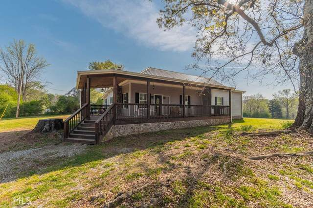 130 Mintz, Maysville, GA 30558 (MLS #8957659) :: Buffington Real Estate Group