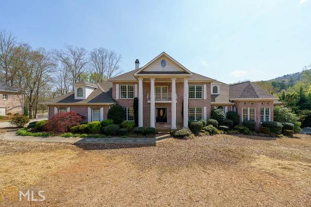 181 Granny Smith Cir, Clarkesville, GA 30523 (MLS #8957690) :: Crest Realty