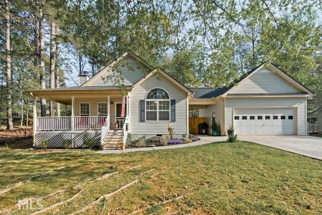140 Double D Rd, Temple, GA 30179 (MLS #8957695) :: Rettro Group