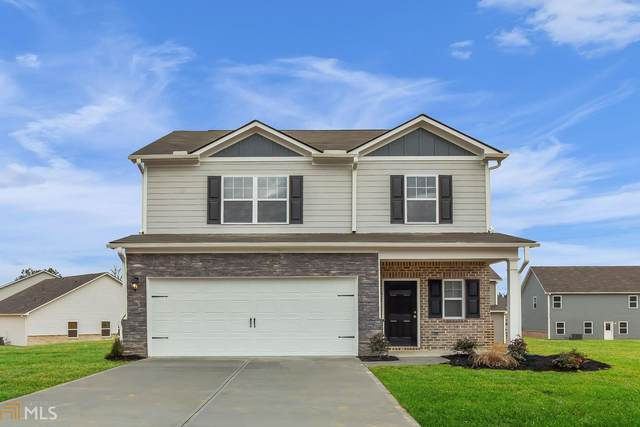 108 Foley Dr, Cartersville, GA 30120 (MLS #8957712) :: The Realty Queen & Team