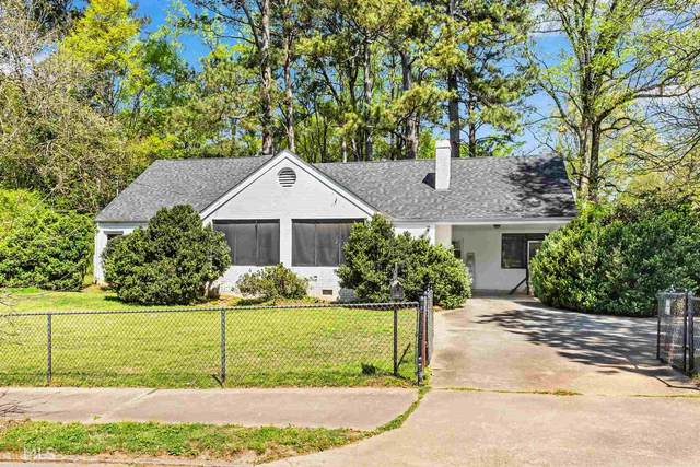 1070 Ormewood Ave, Atlanta, GA 30316 (MLS #8957737) :: Michelle Humes Group