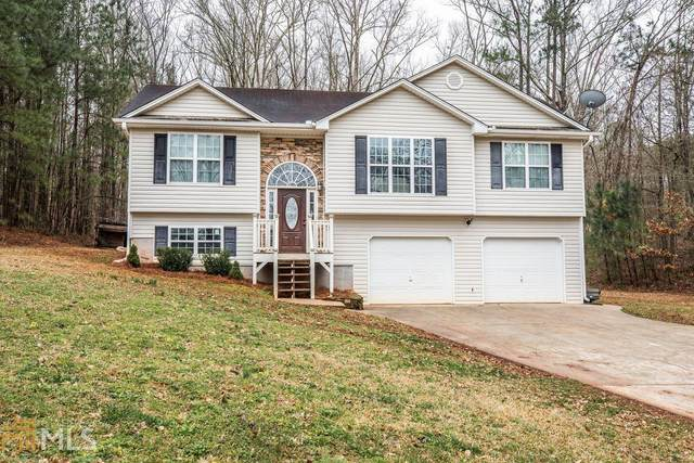 2282 Oak Grove Road, Carrollton, GA 30117 (MLS #8957762) :: Rettro Group
