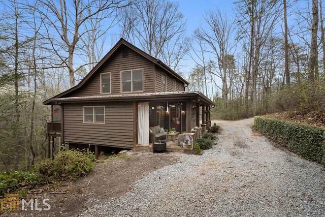 15 River View, Dahlonega, GA 30533 (MLS #8957765) :: RE/MAX Eagle Creek Realty