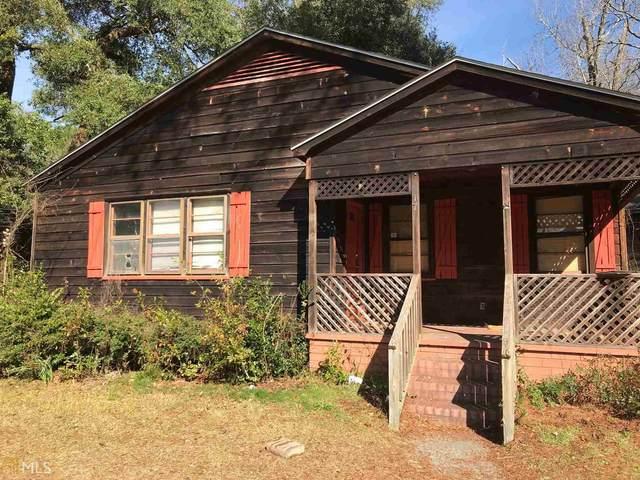 17 Tillman St, Statesboro, GA 30458 (MLS #8957777) :: Better Homes and Gardens Real Estate Executive Partners