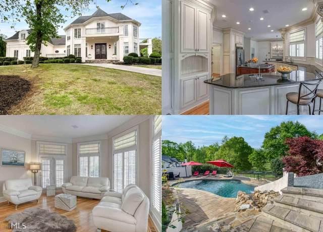 2054 Burgundy Dr, Braselton, GA 30517 (MLS #8957782) :: Savannah Real Estate Experts