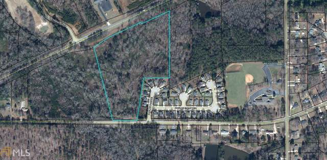 1918 Highway 16, Griffin, GA 30224 (MLS #8957793) :: Military Realty