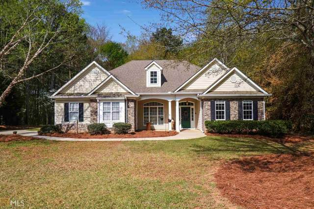 125 Warren Way, Fayetteville, GA 30215 (MLS #8957797) :: Bonds Realty Group Keller Williams Realty - Atlanta Partners