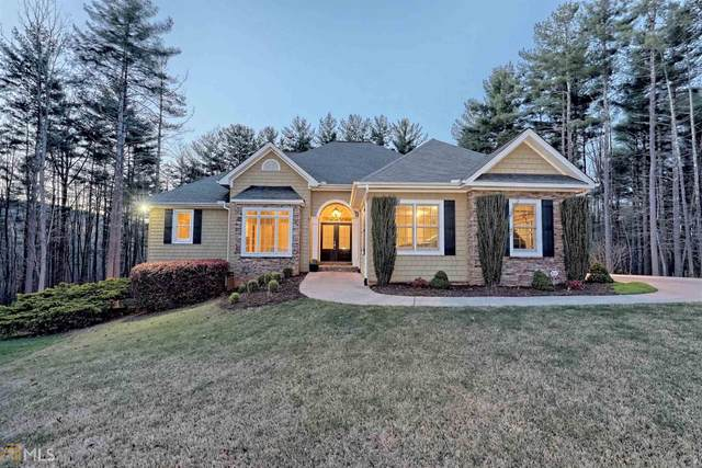 148 Early Sweet Lane, Clarkesville, GA 30523 (MLS #8957798) :: Crest Realty