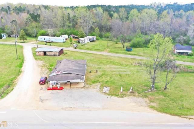 14963 Alabama 46, Heflin, AL 36264 (MLS #8957816) :: RE/MAX Eagle Creek Realty