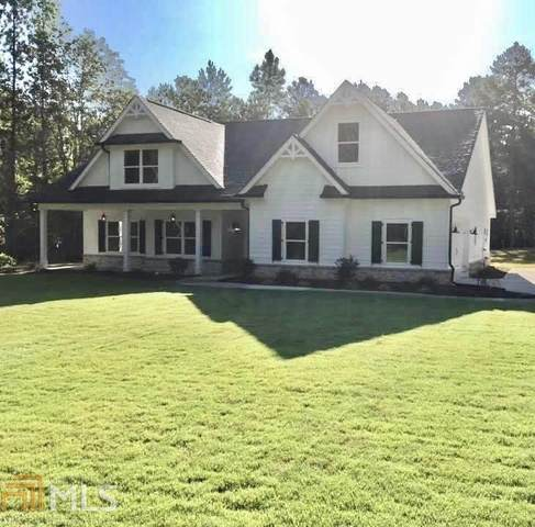 2724 Jones Holly Rd, Good Hope, GA 30641 (MLS #8957819) :: The Realty Queen & Team