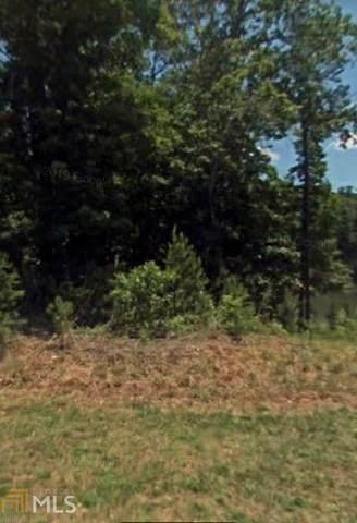 5456 Legacy Trail, Douglasville, GA 30135 (MLS #8957822) :: Perri Mitchell Realty