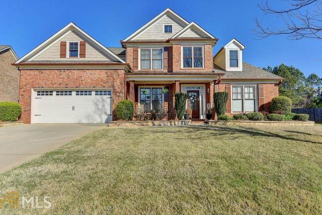 6136 Stillwater Trail, Flowery Branch, GA 30542 (MLS #8957855) :: Crest Realty