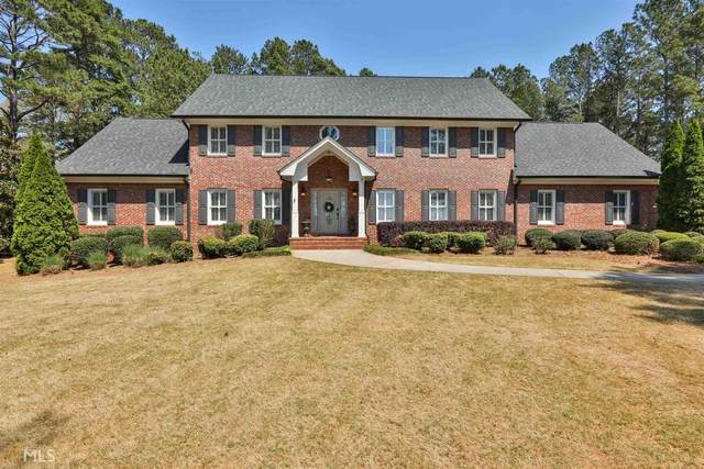 215 Janice Trl, Mcdonough, GA 30252 (MLS #8957862) :: The Realty Queen & Team