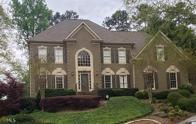 640 Rain Willow Ln, Duluth, GA 30097 (MLS #8957921) :: Savannah Real Estate Experts