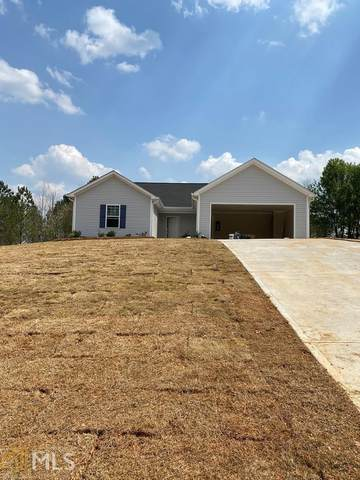 357 Kodiak Rd, Carrollton, GA 30117 (MLS #8957929) :: Rettro Group