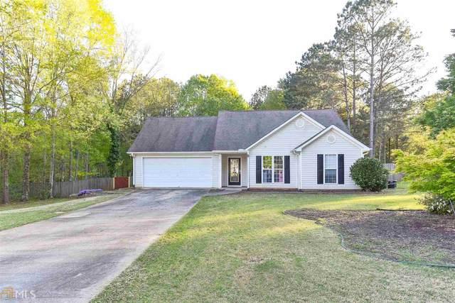 215 Mcintosh Estates Dr, Sharpsburg, GA 30277 (MLS #8957930) :: Anderson & Associates