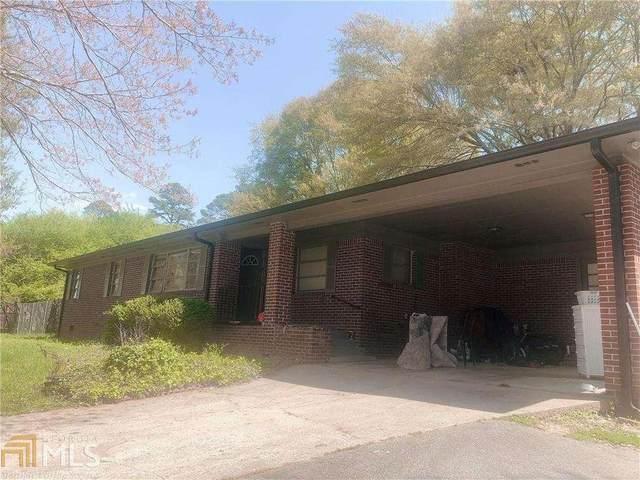 3110 Buice Cir, Gainesville, GA 30504 (MLS #8957944) :: Rettro Group