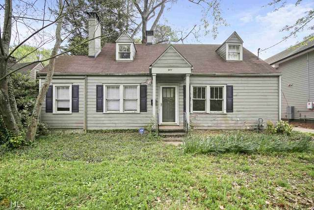 977 Church Street, Decatur, GA 30030 (MLS #8957945) :: Regent Realty Company