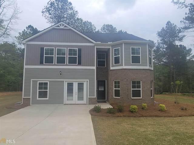 111 Woodlands Dr #11, Jackson, GA 30233 (MLS #8957948) :: AF Realty Group