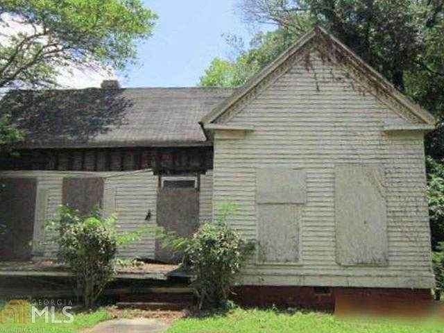 795 Peachtree St, Macon, GA 31217 (MLS #8957954) :: The Realty Queen & Team