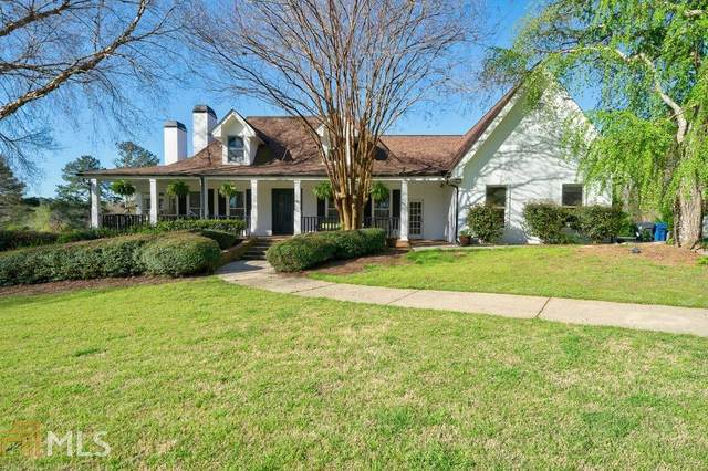 961 Tullis Rd, Lawrenceville, GA 30043 (MLS #8957963) :: AF Realty Group