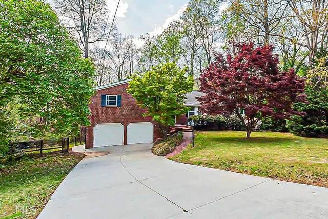 2695 Townley, Atlanta, GA 30340 (MLS #8957970) :: Savannah Real Estate Experts