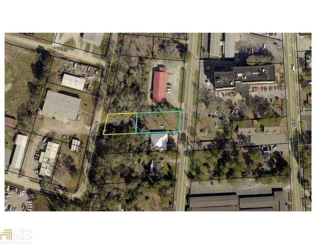 240 N College, Statesboro, GA 30458 (MLS #8957975) :: Better Homes and Gardens Real Estate Executive Partners
