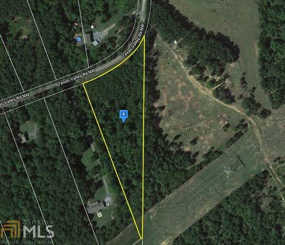 0 Texas Valley Rd, Rome, GA 30165 (MLS #8957988) :: The Durham Team