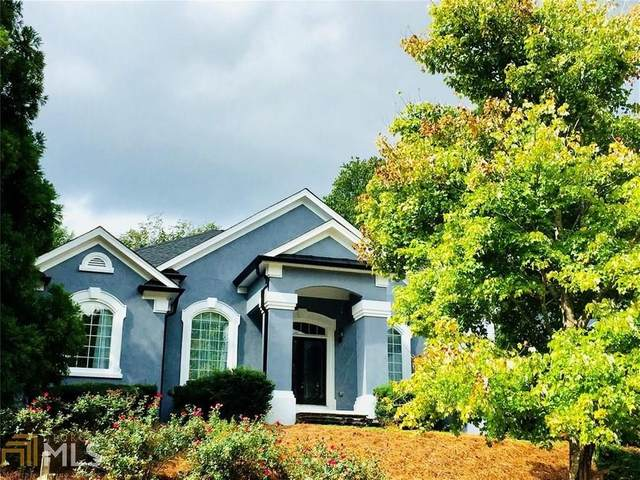 2975 Millwater Xing, Dacula, GA 30019 (MLS #8957990) :: Bonds Realty Group Keller Williams Realty - Atlanta Partners