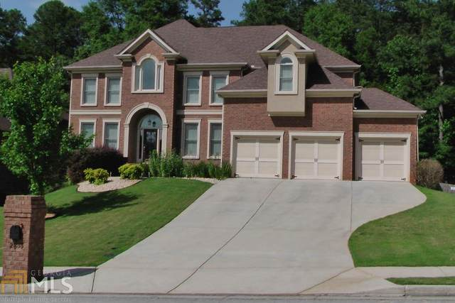 2855 Ivy Hill Drive, Buford, GA 30519 (MLS #8957991) :: Regent Realty Company