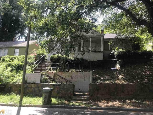 261 Lawton St, Atlanta, GA 30314 (MLS #8958011) :: Houska Realty Group