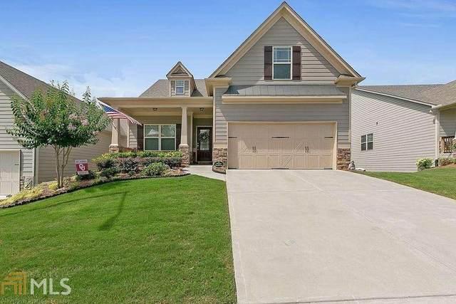 101 Cedarview Dr, Dallas, GA 30132 (MLS #8958019) :: Bonds Realty Group Keller Williams Realty - Atlanta Partners