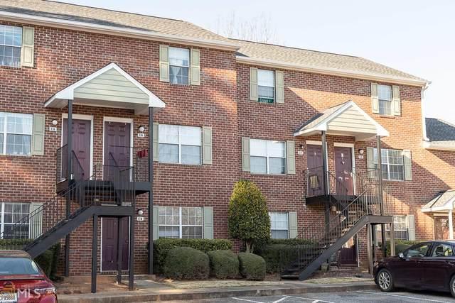 101 Davis St E6, Athens, GA 30606 (MLS #8958032) :: Bonds Realty Group Keller Williams Realty - Atlanta Partners
