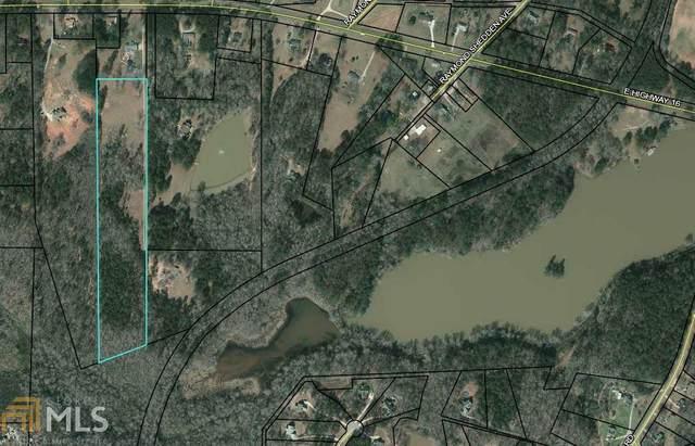 1753 E Highway 16, Newnan, GA 30263 (MLS #8958034) :: Anderson & Associates