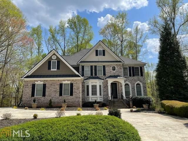 5646 Shamrock Ln, Douglasville, GA 30135 (MLS #8958038) :: Savannah Real Estate Experts