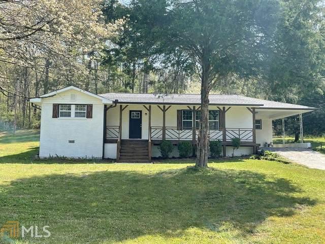 18 Adams Chapel Road, Cartersville, GA 30120 (MLS #8958047) :: The Realty Queen & Team