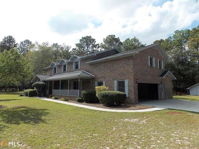 103 Plantation Trl, Statesboro, GA 30458 (MLS #8958049) :: Better Homes and Gardens Real Estate Executive Partners