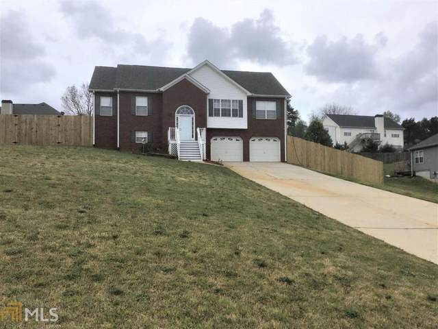 3550 Cowan Ridge Dr, Winston, GA 30187 (MLS #8958064) :: Military Realty