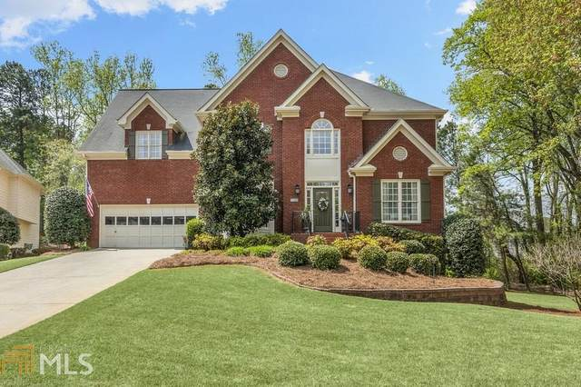 1155 Wilde Run Court, Roswell, GA 30075 (MLS #8958080) :: The Realty Queen & Team