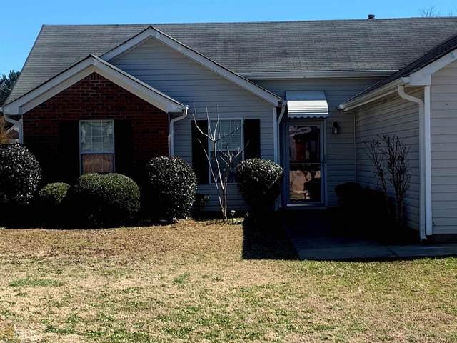 203 Preakness #58, Lagrange, GA 30241 (MLS #8958084) :: Bonds Realty Group Keller Williams Realty - Atlanta Partners