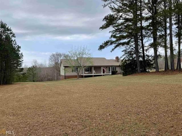 4023 Camp Springs Drive, Gainesville, GA 30507 (MLS #8958114) :: Rettro Group