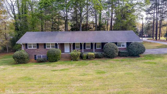 585 Forest Heights Dr, Athens, GA 30606 (MLS #8958147) :: RE/MAX Eagle Creek Realty
