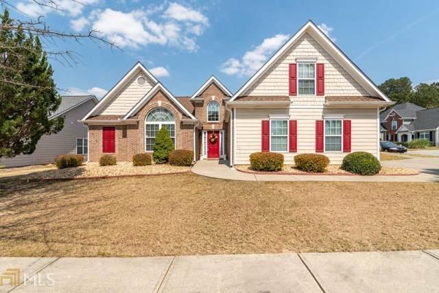 780 Rock Elm Drive, Auburn, GA 30011 (MLS #8958156) :: Houska Realty Group