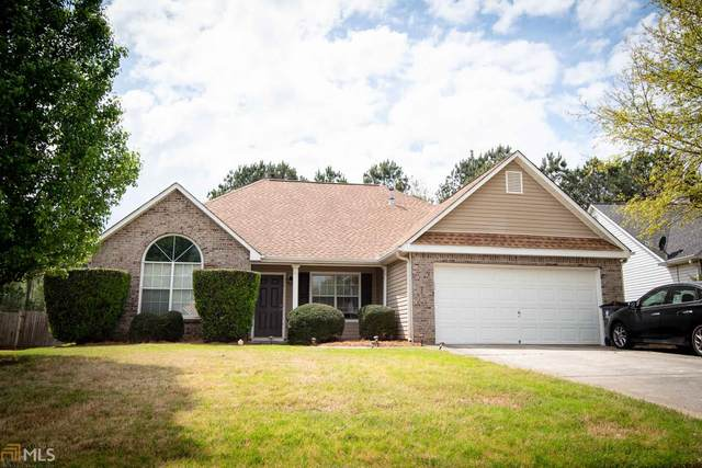 6063 W Creekview Ct, Rex, GA 30273 (MLS #8958197) :: Savannah Real Estate Experts
