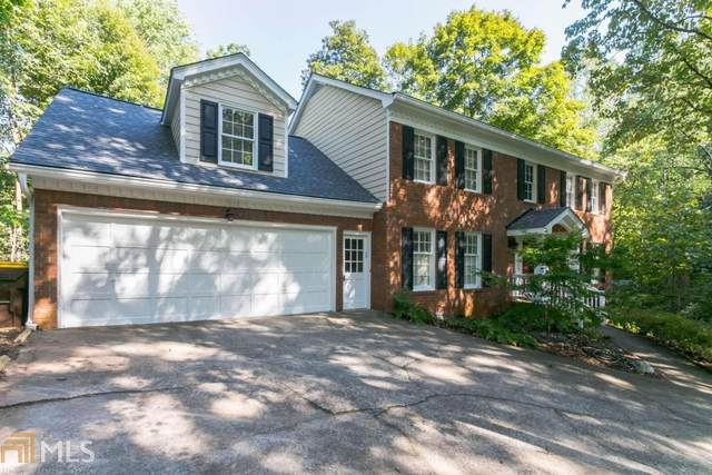 325 Balboa Ct, Sandy Springs, GA 30342 (MLS #8958238) :: Rettro Group