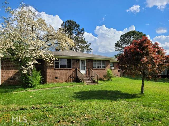 2877 Whispering Hills Dr, Atlanta, GA 30341 (MLS #8958239) :: Military Realty