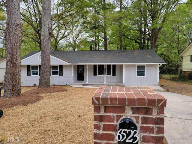 6523 Sinclair Place, Morrow, GA 30260 (MLS #8958256) :: Regent Realty Company